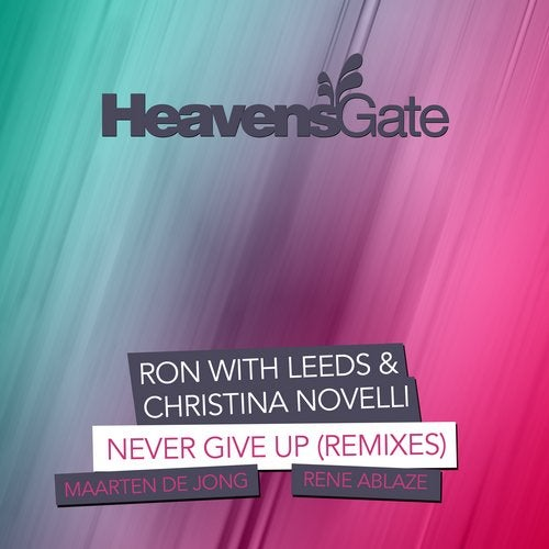 Never Give Up - Remixes