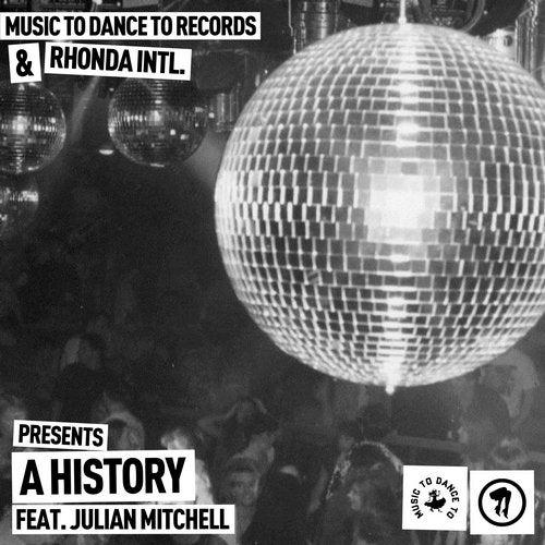 A History Feat. Julian Mitchell