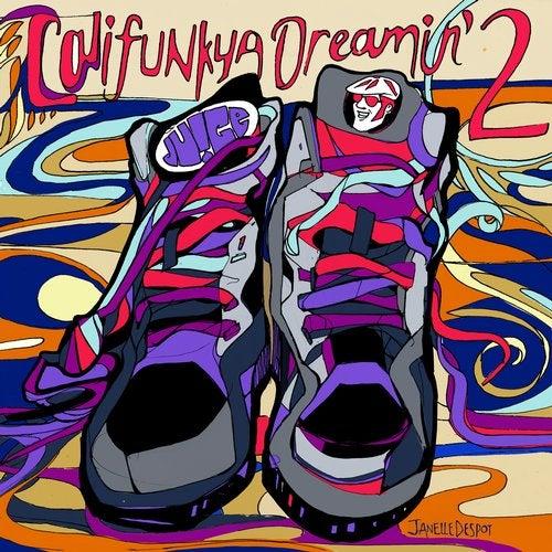 Califunkya Dreamin' 02
