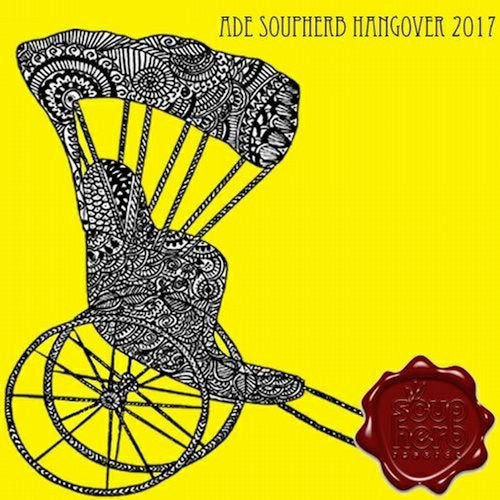 VA - ADE Soupherb Hangover 2017