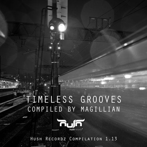 Timeless Grooves from Hush Recordz  Image