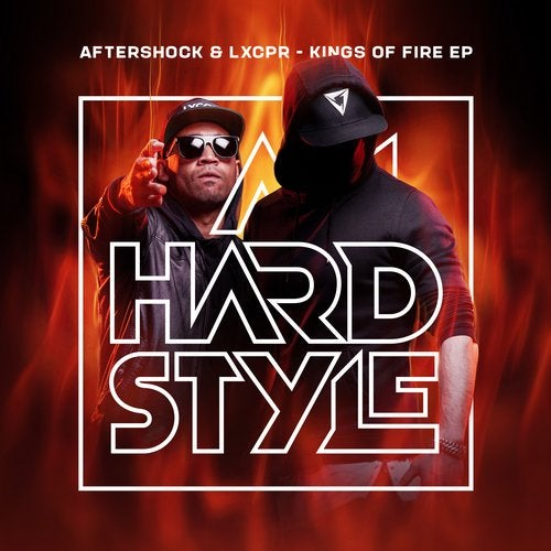 Kings of Fire EP