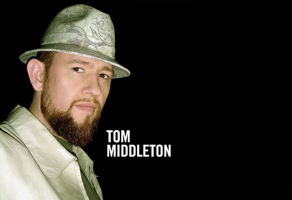 Tom Middleton Releases on Beatport