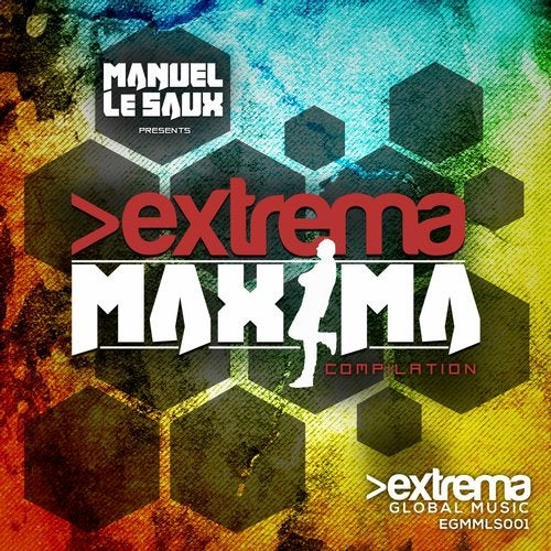 Manuel Le Saux pres. Extrema Maxima