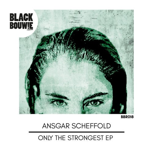 Only The Strongest EP