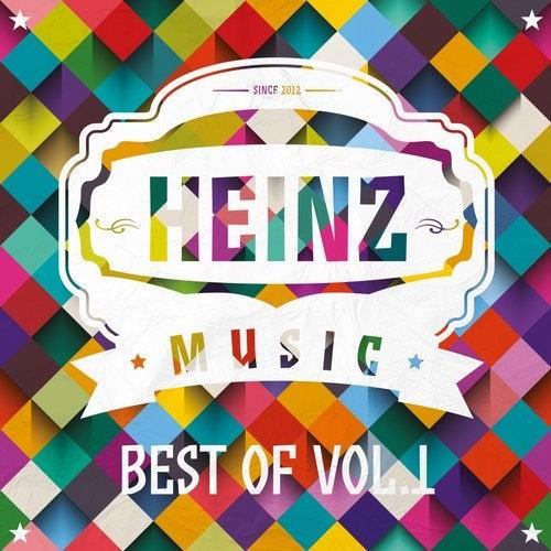 Heinz Music Best Of, Vol. 1