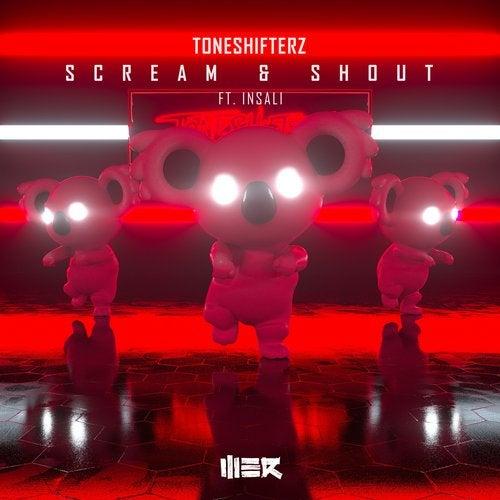 Scream & Shout (feat. Insali)