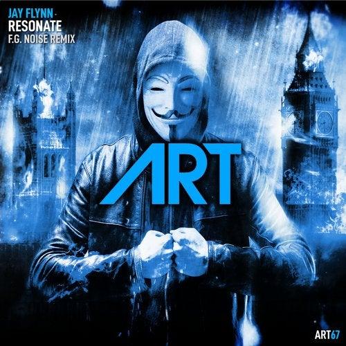 Jay Flynn - Resonate (F.g. Noise Remix) [2020]