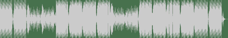 Julius Jetson, Fatha - Back It Up (Original Mix) [Ghetto Ghetto] Waveform