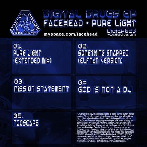 Pure Light               Original Mix