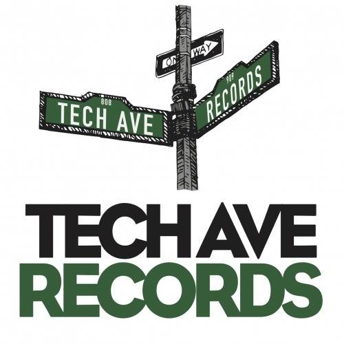 Tech Avenue Presents: Junction Vol. 3 Image