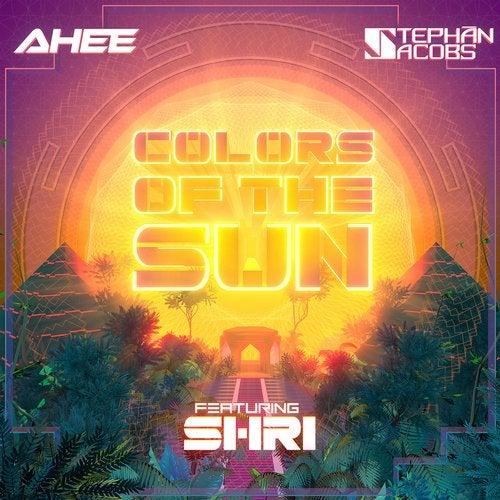 Colors Of The Sun Ft Shri