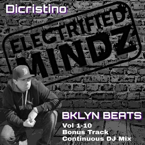 Bklyn Beats, Vol. 1-10