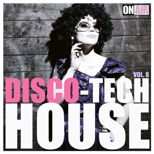 Disco Tech House, Vol. 8