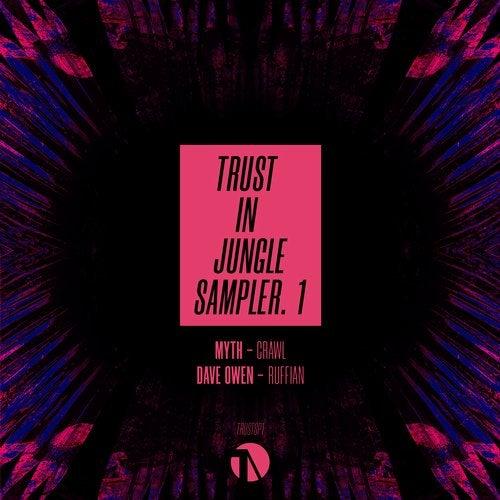 Trust In Jungle Vol.1 (Sampler 1)