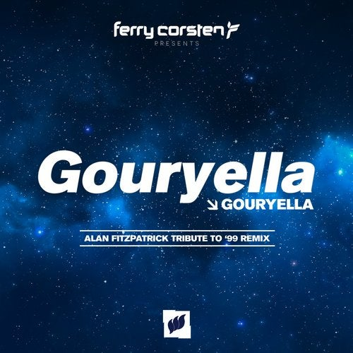 Gouryella - Alan Fitzpatrick Tribute To '99 Remix from Flashover Recordings  on Beatport