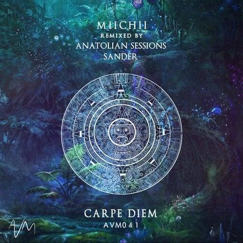 MIICHII - Carpe Diem EP Image
