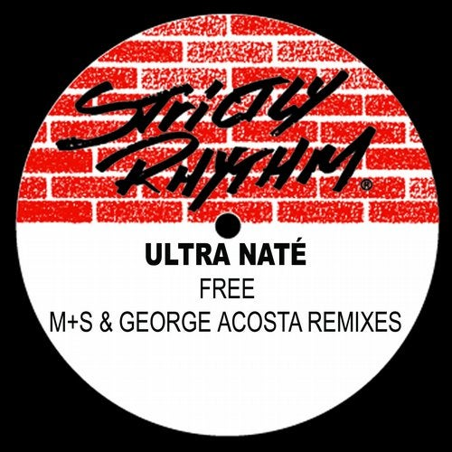 Free (Tiefschwarz Acapella) by Ultra Nate on Beatport