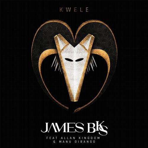 Kwele (feat. Allan Kingdom, Manu Dibango)