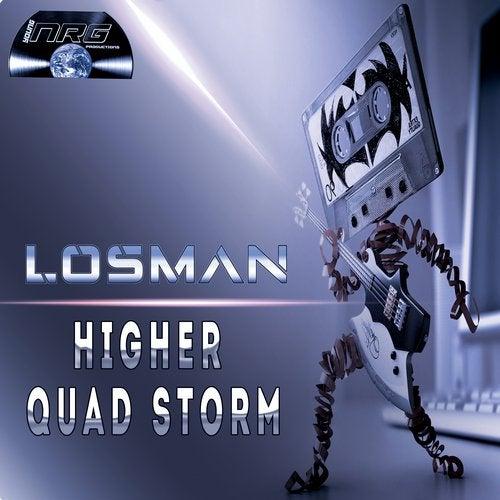Higher Quad Storm