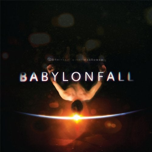 Babylon Fall EP