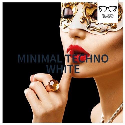 Minimal Techno White