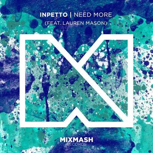 Need More (feat. Lauren Mason)