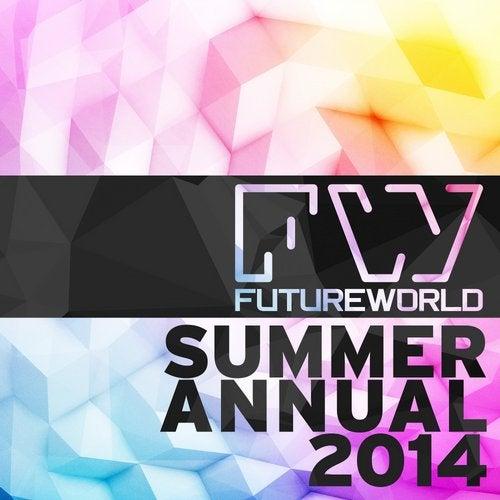 Futureworld Summer Annual 2014