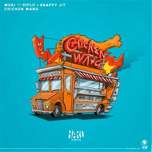 Chicken Wang (with Diplo & Snappy Jit)