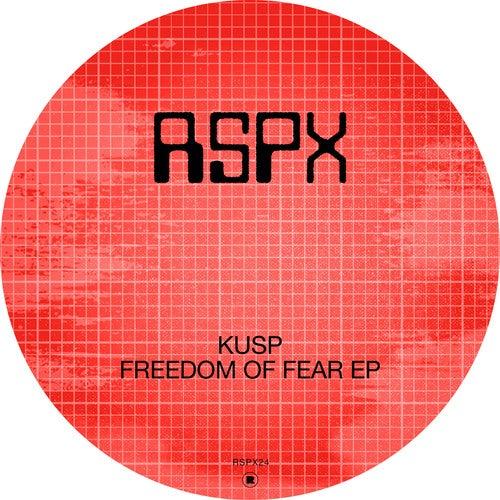 Freedom of FearEP