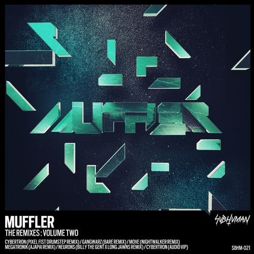 Download Muffler - Muffler Remixes: Volume Two mp3