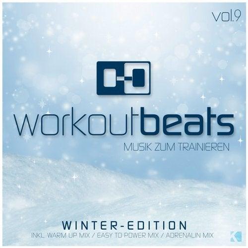 Various Artists - Workout Beats Vol. 9