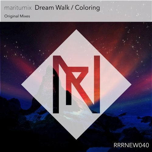 Dream Walk / Coloring