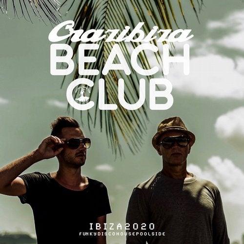 Crazibiza Beach Club - Ibiza 2020