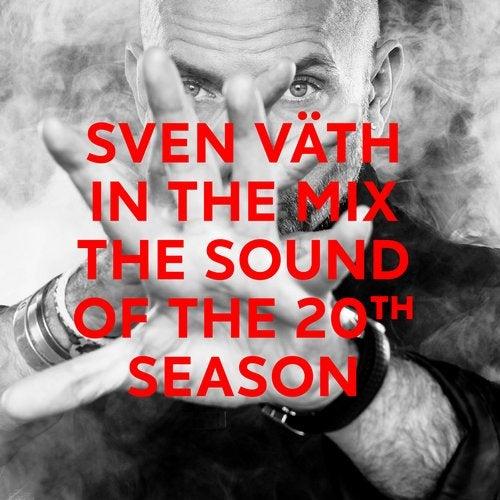Sven Väth - The Sound Of The 20th Season
