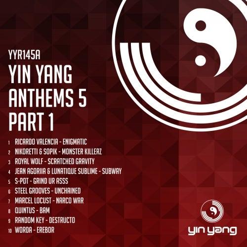 Yin Yang Anthems 5 - Part 1