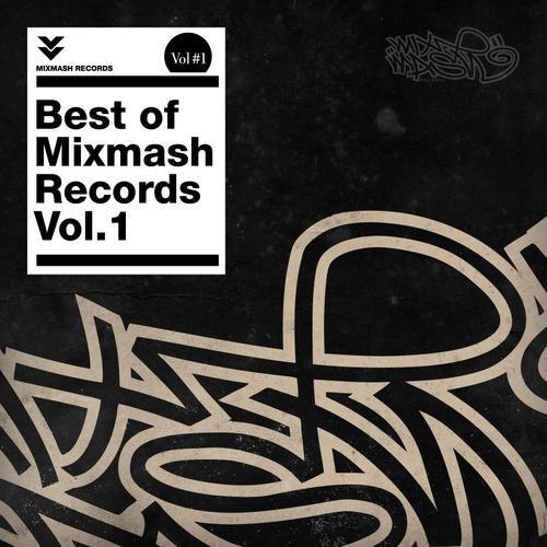 Best Of Mixmash Records Vol. 1
