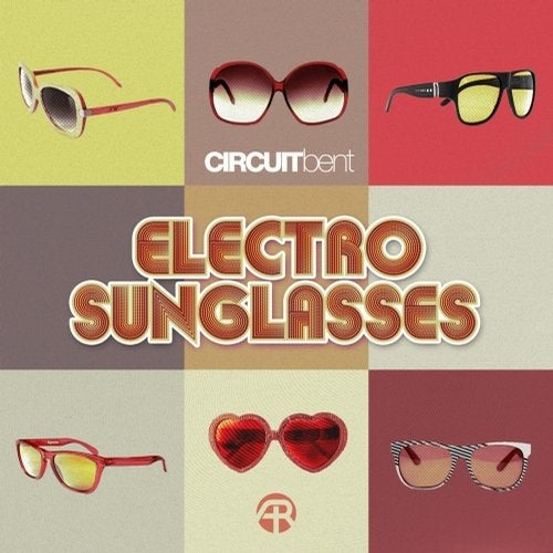 Electro Sunglasses
