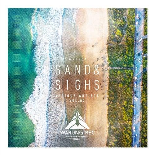 Sand & Sighs Vol. 02