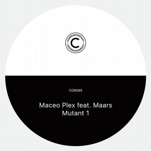 Mutant Disco feat. Maars