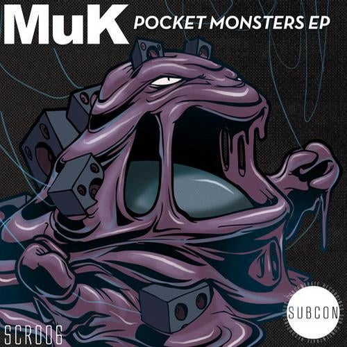 Pocket Monsters EP