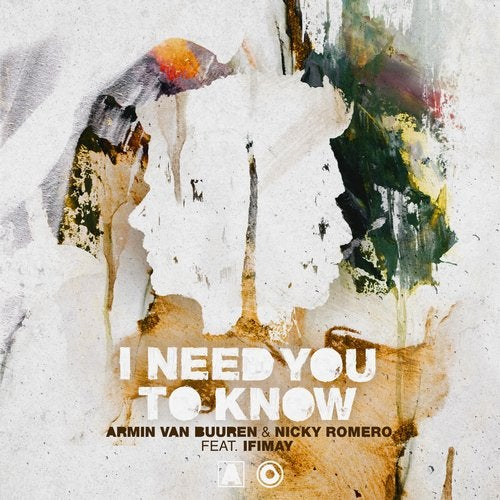 I Need You To Know feat. Ifimay