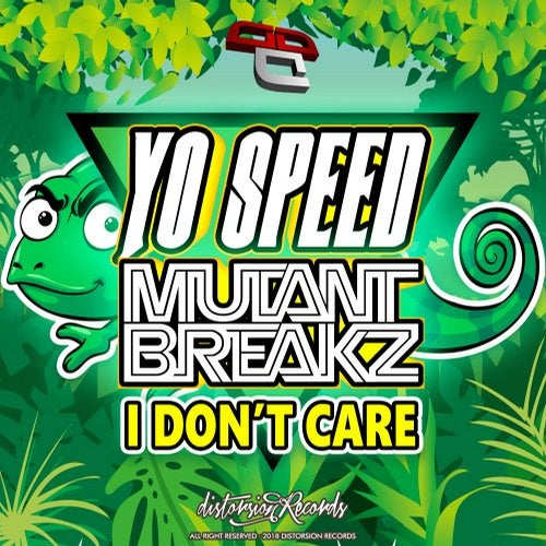 I' Don't Care