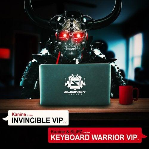 Invincible VIP / Keyboard Warrior VIP