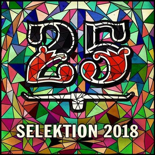 Bar 25 Music: Selektion 2018