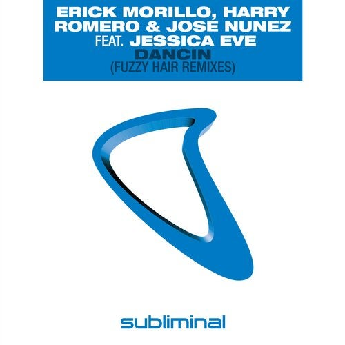 Dancin feat  Jessica Eve (Acapella) by Erick Morillo, Jose
