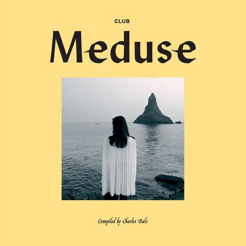 Club Meduse Compiled By Charles Bals