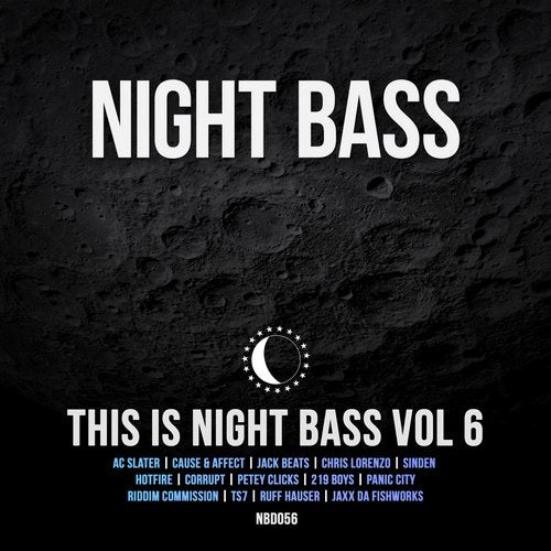 This is Night Bass Vol. 6