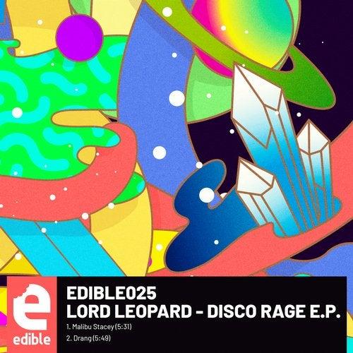 Disco Rage EP