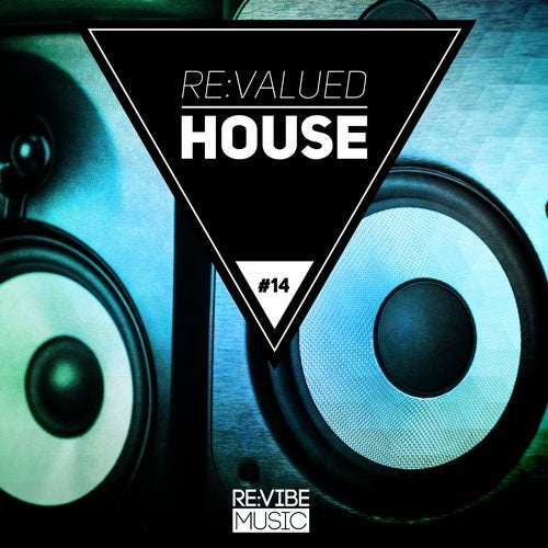 Re:Valued House, Vol. 14
